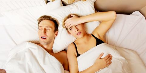 What Does Your Dentist Want You to Know About Sleep Apnea?, Kalispell, Montana
