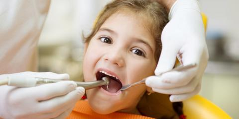 3 Tips to Prepare Your Child For Their First Visit To The Dentist, Ewa, Hawaii