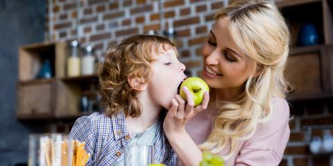 7 Dentist-Approved Foods That Improve Oral Health, Texarkana, Arkansas