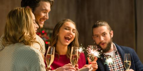 4 Oral Health New Year's Resolutions, La Crosse, Wisconsin