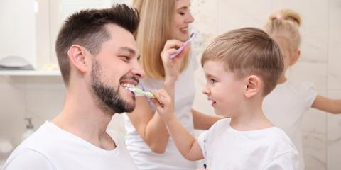 The Importance of Teaching Children Good Oral Health Habits, Anchorage, Alaska