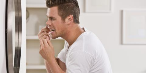 5 Benefits of Flossing Regularly, 4, Tennessee
