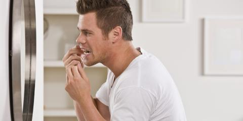 Is Gum Bleeding While Flossing Considered Normal?, Columbia, Missouri