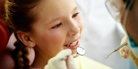 Do's & Don'ts of Pulling Baby Teeth, Shepherdsville, Kentucky