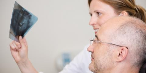 How to Reduce Your Risk of Oral Cancer From Anchorage's Best Dentist, Anchorage, Alaska