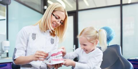 3 Ways to Prepare Your Child for Their First Visit to the Dentist, Anchorage, Alaska
