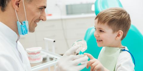 What Happens During a Dental Cleaning?, High Point, North Carolina