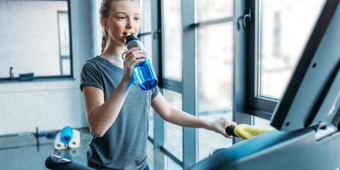 Why You Should Give Your Kids Water Instead of Sports Drinks, Covington, Kentucky