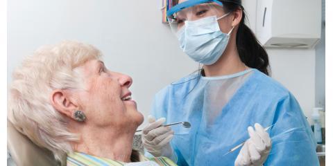 Gum Disease and Rheumatoid Arthritis May Have Common Origins, North Branch, Minnesota