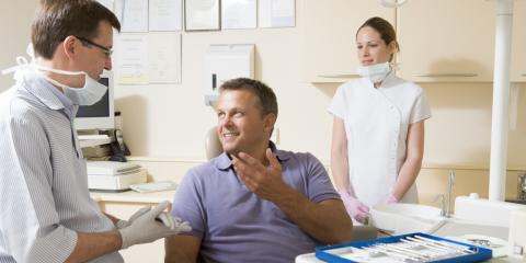 What to Expect During Your Dental Implant Procedure, Houston, Texas