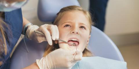 3 Ways to Calm Your Child's Anxiety About Their Dentist Appointment, Onalaska, Wisconsin