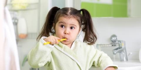 5 Kids Dentist-Approved Tips for Preventing Toddler Tooth Decay, Ewa, Hawaii