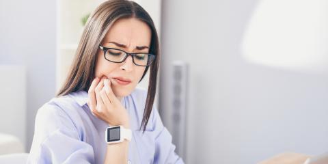 5 Signs You Should See a Dentist, Middlebury, Connecticut