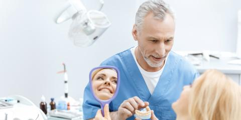 Why Are Root Canals Needed & What Do They Entail?, Union, Ohio