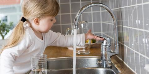 Why Should You Give Your Kids Water Instead of Sports Drinks?, Anchorage, Alaska