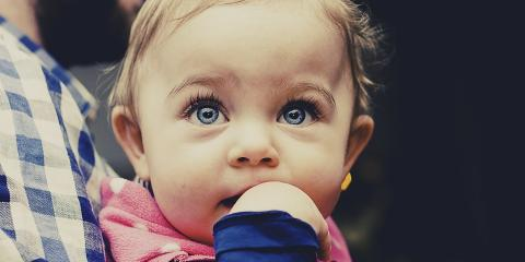 3 Facts About Teething From Eagle River Dentist, Anchorage, Alaska