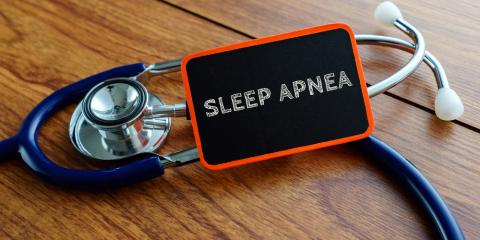 Top Elyria Dentist Explains How Oral Appliance Treats Sleep Apnea, Elyria, Ohio