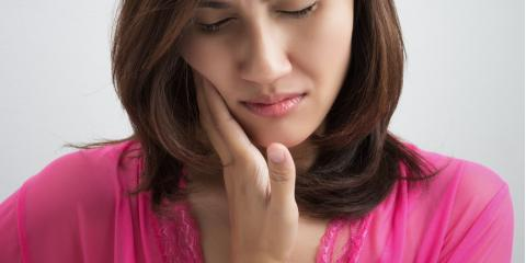 A Dentist Explains What Causes Tooth Sensitivity & How You Can Treat It, Lorain, Ohio
