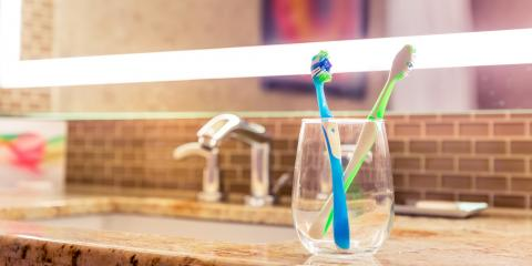 Do's & Don'ts of Using Toothbrushes, Pagosa Springs, Colorado