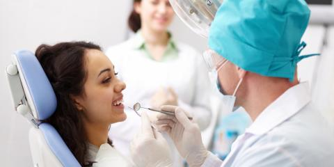 What Is Periodontal Disease & Why Is It Dangerous?, Parker, Colorado