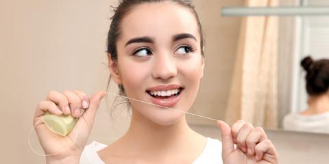 3 Tips for Proper Flossing, Bolivar, Missouri