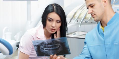 How to Reduce Anxiety at the Dentist, Greensboro, North Carolina