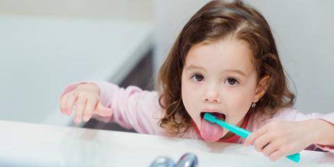 3 Reasons Your Child Should Begin Tongue Scraping , Honolulu, Hawaii