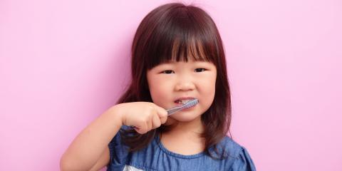Pediatric Dentist Offers Easy Ways to Celebrate Oral Health Month in June, Ewa, Hawaii