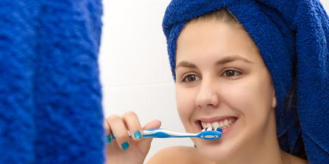 Pros & Cons of Brushing With Baking Soda From Elko's Top Dentists, Elko, Nevada
