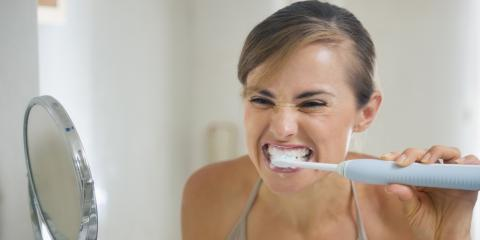 Protect Your Pearly Whites by Quitting These Habits, Honolulu, Hawaii