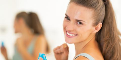 5 Reasons You Should Never Skip Flossing, Queens, New York