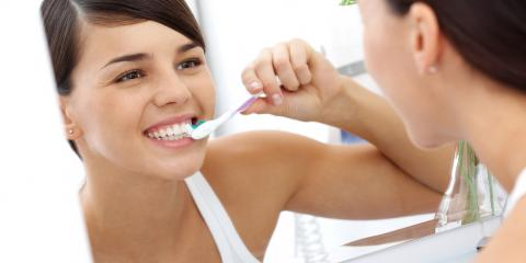 The Do's & Don'ts of Brushing Your Teeth, Elberta, Alabama