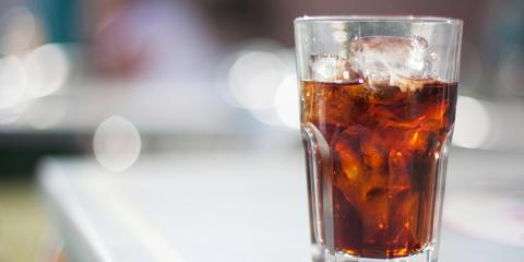 How Does Drinking Soda Affect My Smile?, Somerset, Kentucky