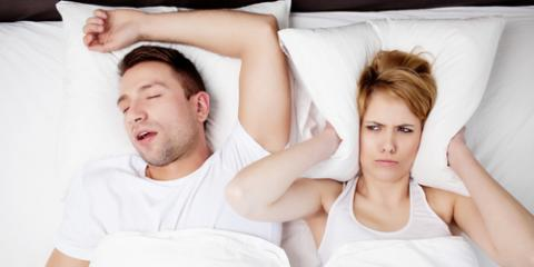 A Dentist Explains 5 Hidden Dangers of Sleep Apnea, Lincoln, Nebraska
