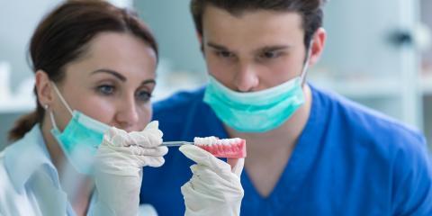 4 Denture Myths Debunked, Onalaska, Wisconsin