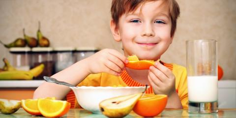 3 Dentist-Approved Foods That Contribute to Kids' Oral Health, Sacramento, California