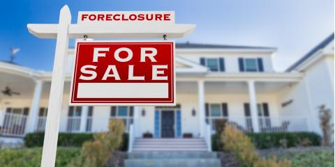3 Steps to Buying Foreclosed Real Estate, Denton, Texas