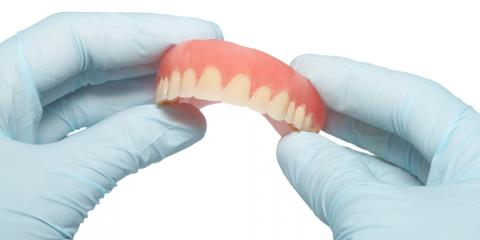 Loose Teeth? A Look at Your Denture Repair Options, Kannapolis, North Carolina