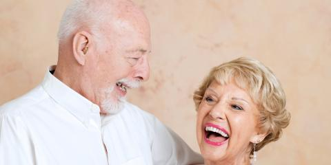 Do You Wear Dentures? Enhance Your Experience With Dental Implants, Anchorage, Alaska