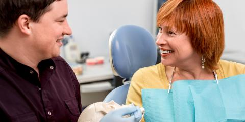 How to Take Care of Your New Dentures, Anchorage, Alaska