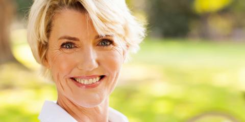 4 Ways Dentures Can Improve Your Life, Columbia, Maryland