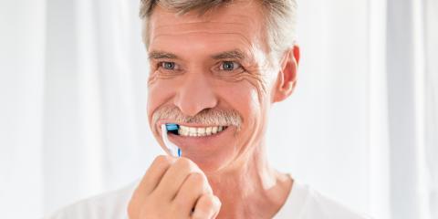 3 Denture Maintenance Tips, Clayton, Ohio
