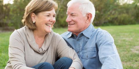 3 Ways to Adjust to Dentures, Foley, Alabama