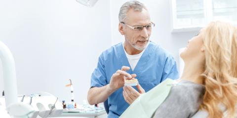 A Guide to Dental Implants vs. Dentures, Jacksonville, Arkansas