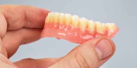 The Long & Amazing History of Dentures, Lexington, South Carolina