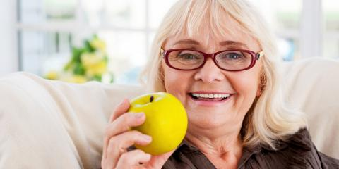 What Are TeethXpress® Implant-Supported Dentures?, Manlius, New York