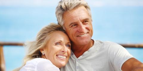 4 Benefits of Dentures, St. Peters, Missouri
