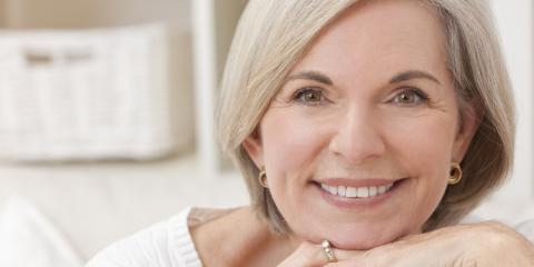 How Dentures Can Help With Age-Related Tooth & Gum Changes, Texarkana, Arkansas