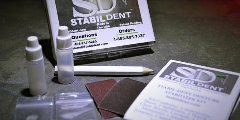 See What Customers Are Saying About Stabil-Dent!, Kalispell, Montana