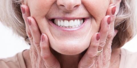 3 Smile-Enhancing Treatments a Cosmetic Dentist Offers, Graham, North Carolina